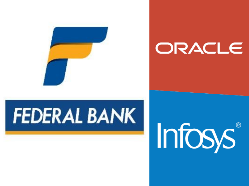 Federal Bank Expands Collaboration with Oracle and Infosys to Implement a Cloud-Based Customer Relationship Management System